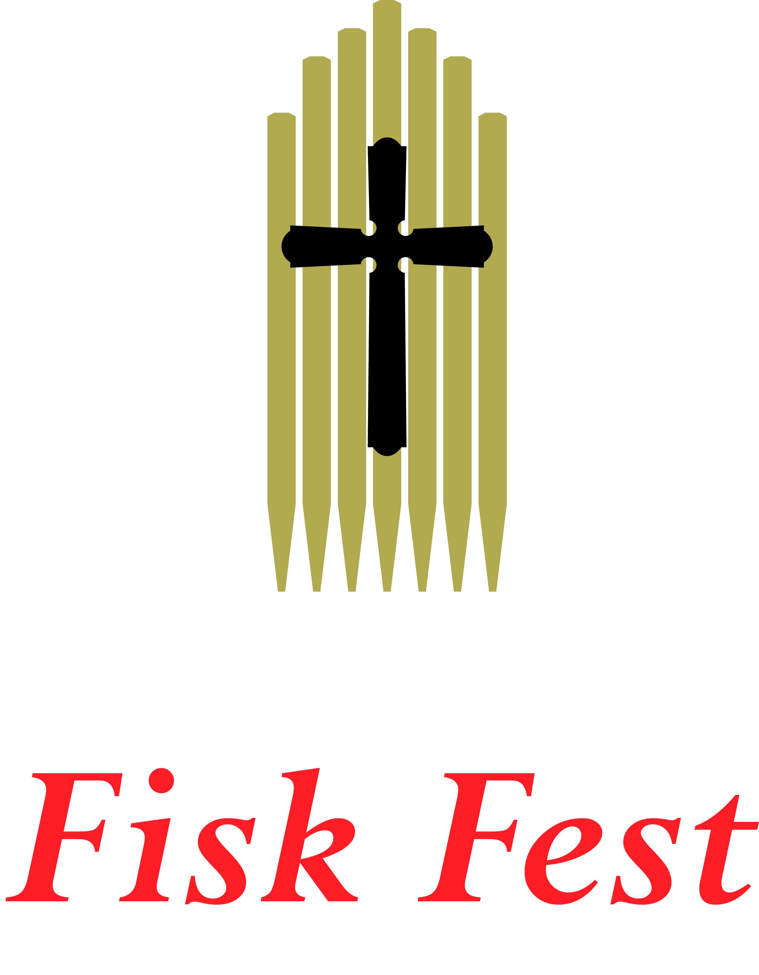 Fisk Fest Logofinaldraftv1 Large Jpeg First Presbyterian Church